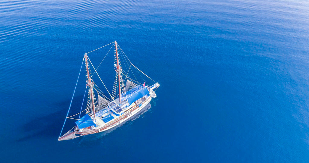 Luxury Gulet Yacht Princess Funda - Fulfill your dreams ! The Holiday for a Lifetime